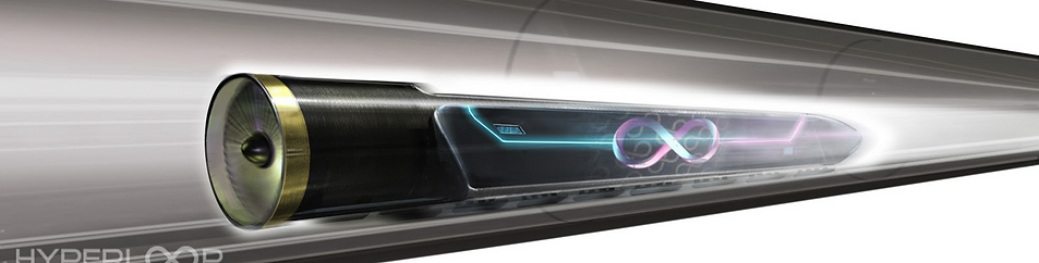 Hyperloop Future Travel