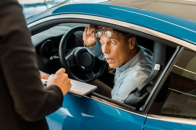 Top Ten Car Scams