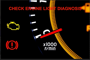 Check Engine Light Fix Murrieta