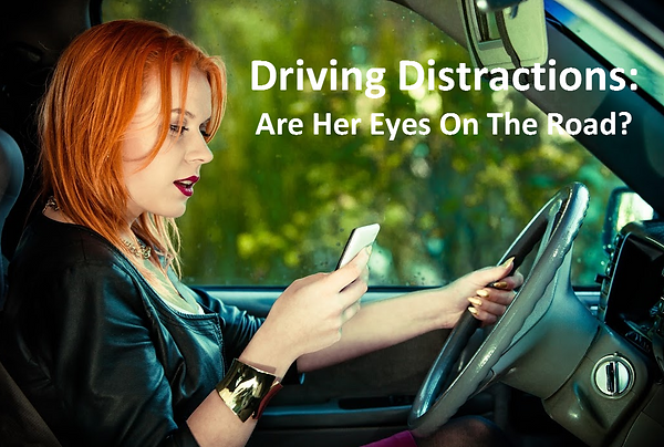 Drivng Distactions, best cellphone apps