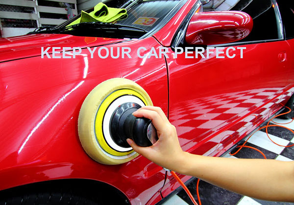 Take Cre Of Your Car, exterior car cleaning tips