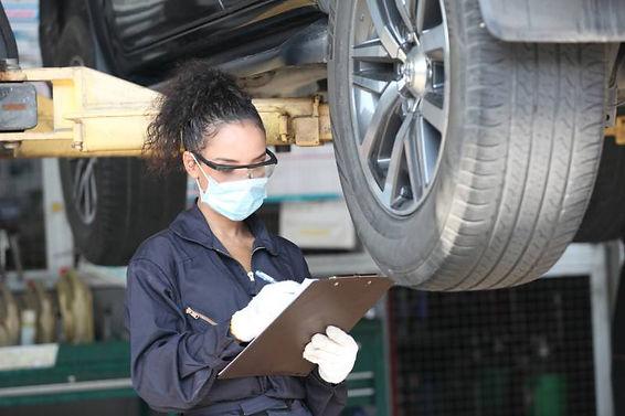 Car Maintenance During COVID-19, covid car tips, car maintenance tips, pandemic car maintenance tips, how to maintain car an unused car