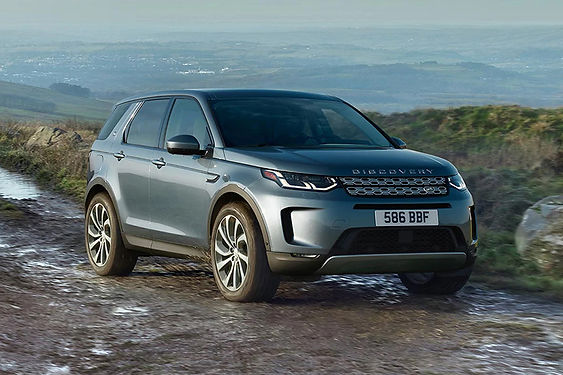 Great Cars For Camping Land Rover Discovery,  great cars for camping, best cars for road trips, best cars for camping, best off-road vehicles, best camping vehicles