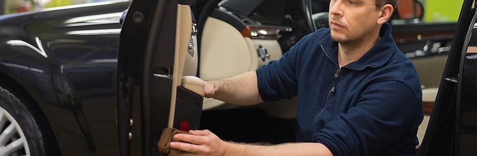DIY Car Detailing