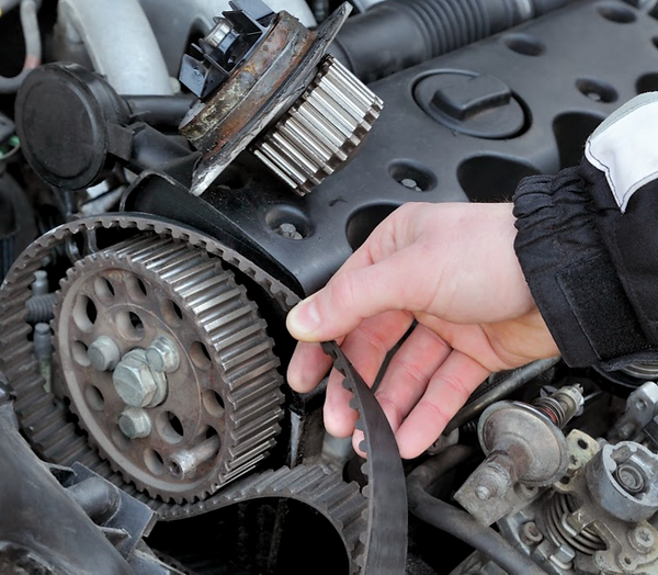 Timing Belt Repair, car ignitiong timing repair