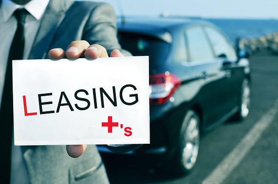 Car Lease Termination pluses