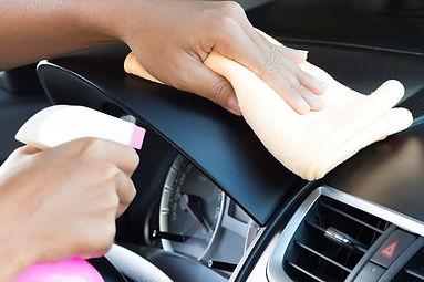Rid Your Car Of Coronavirus