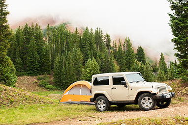 great cars for camping, best cars for road trips, best cars for camping, best off-road vehicles, best camping vehicles