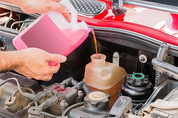 coolant, car maintenance basics, DIY car maintenance, regular car maintenance, how to take care of my car, basic car care