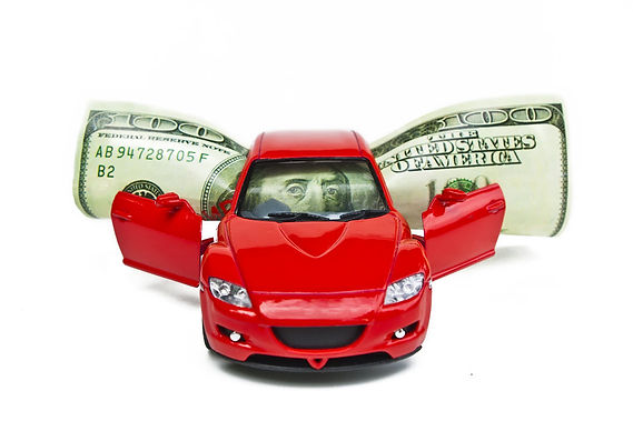 Car Lease Termination costs