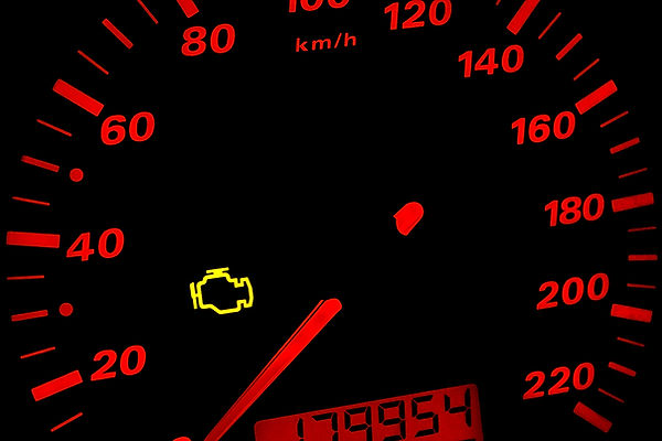 Don't Ignore The Check Engine Light Check Engine Light