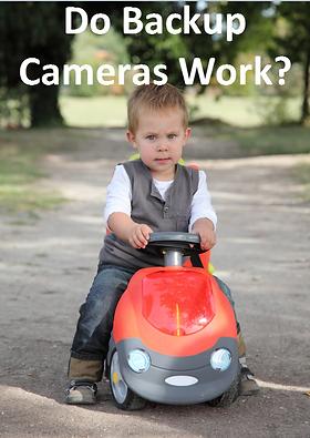 Do Backup Cameras Work