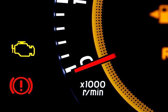 Things Your Mechanic Hates Check Engine Light