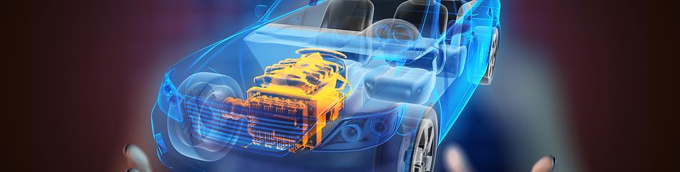 High Tech Car Features