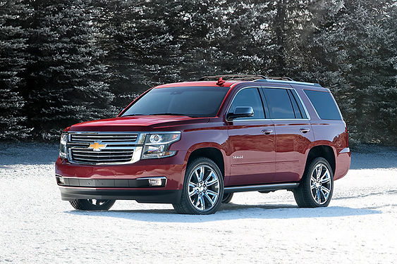 Great Cars For Camping Chevy Tahoe, great cars for camping, best cars for road trips, best cars for camping, best off-road vehicles, best camping vehicles
