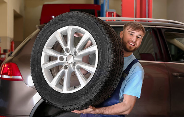 take care of car tires, tire care tips, rotate your tires, car tire rotation tips