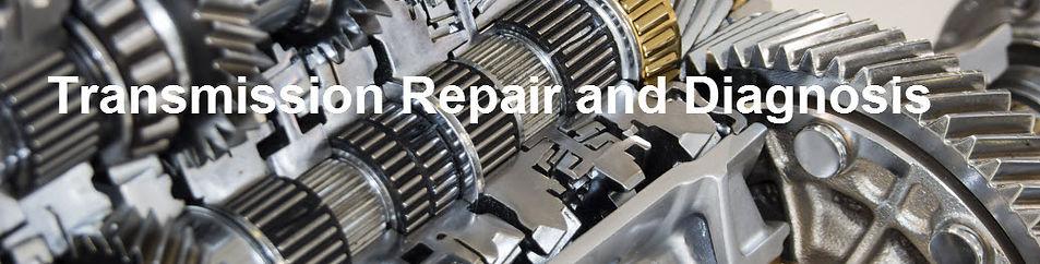 Murrieta Transmission Repair In Murrieta