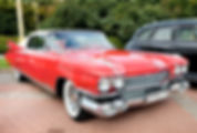 Keep Your Car Safe Classic Car Parked