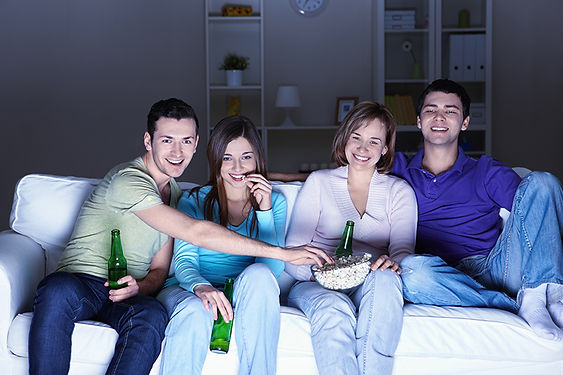 friends watching movies,  road trip movies, movies about road trips,movies to stream, classic road trip movies