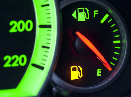 Running Out of Gas Ruins Your Car, running out of fuel, running on empty, effects of driving your car on empty, is it bad to run a car on low fuel