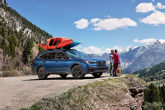 Great Cars For Camping Subaru Outback, great cars for camping, best cars for road trips, best cars for camping, best off-road vehicles, best camping vehicles