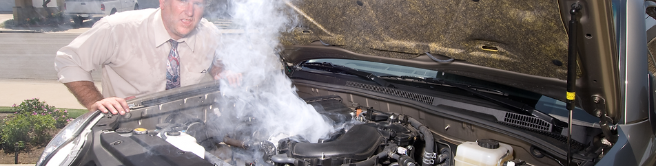 Signs of Car Engine Trouble