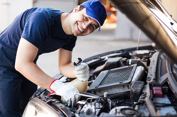 Running Old Oil in Your Car Happy Auto Mechanic