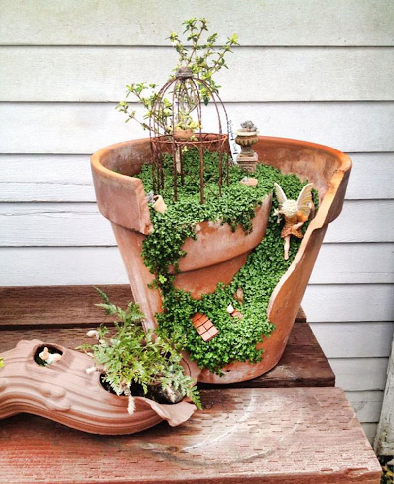 broken-pot-fairy-garden-18
