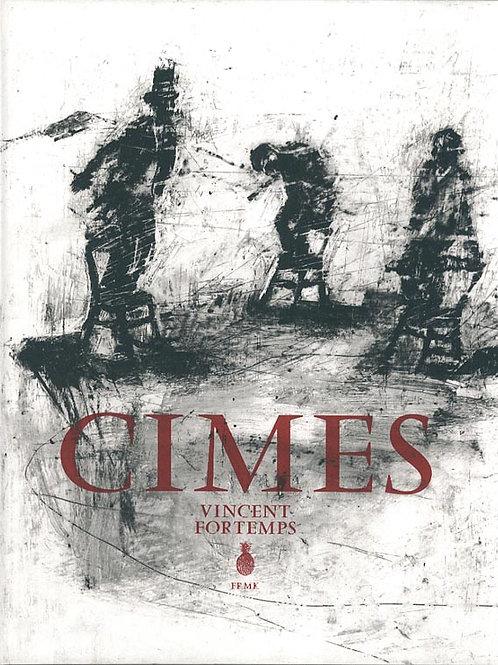 Fremok éditions - Cimes