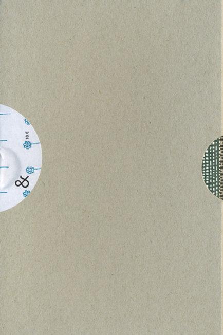 Esperluète éditions -Coffret de 3 Livres - Katrin Strangl