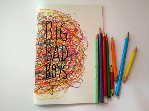 Jean-bon - Big bad boys