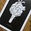 """Thumbnail: Palm Illustrations - """"Coeur d'artichaut"""" Affiche A4"""
