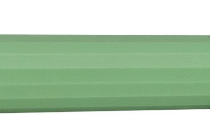 "Kaweco - Roller gel Perkeo ""Jungle Green"" vert - Pointe medium"