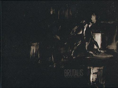 FREMOK éditions - «Brutalis» de Thierry Van Hasselt & Karine Ponties