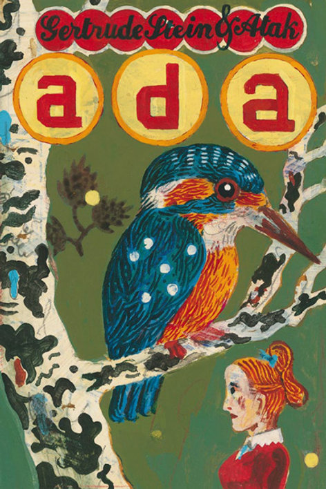 Fremok éditions - Ada