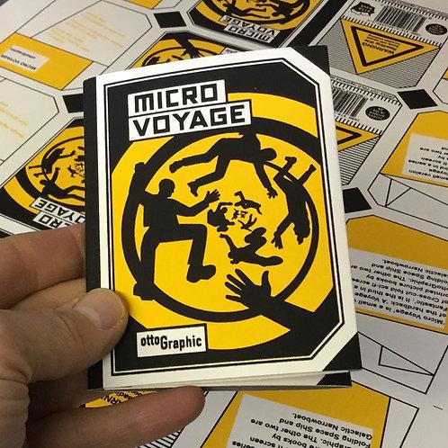 Otto Graphic - Micro voyage