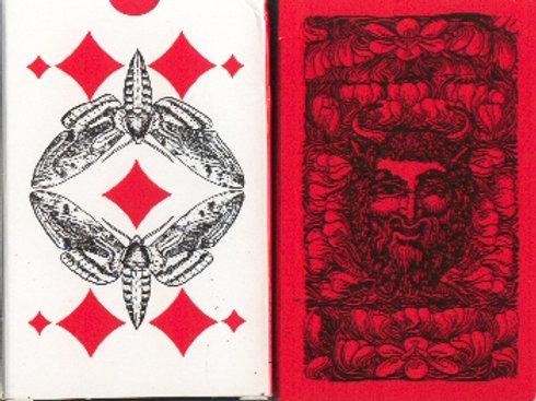 Benjamin Monti - Jeu de cartes