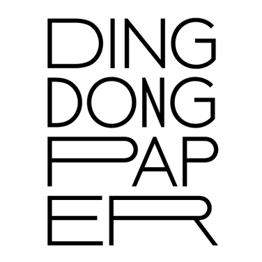 Ding Dong Paper