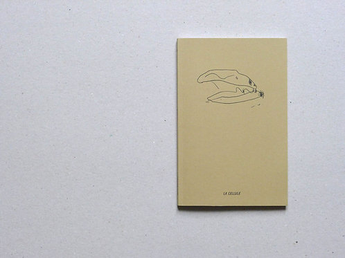Indekeuken éditions - Revue batarde #3