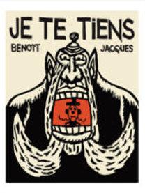 Benoit Jacques - «JE TE TIENS»