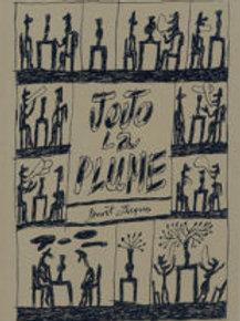 Benoit Jacques - «Jojo la plume»