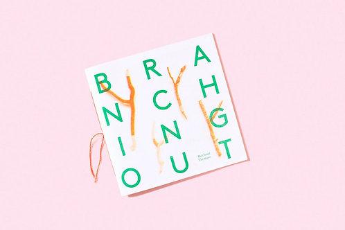 Actes Nord éditions - Branching out par McCloud Zicmuse