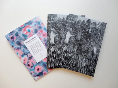 Tétra éditions - Dernière plume