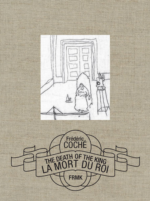 Fremok éditions - La mort du roi