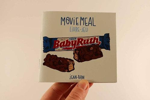 Jean-bon - Movie meal