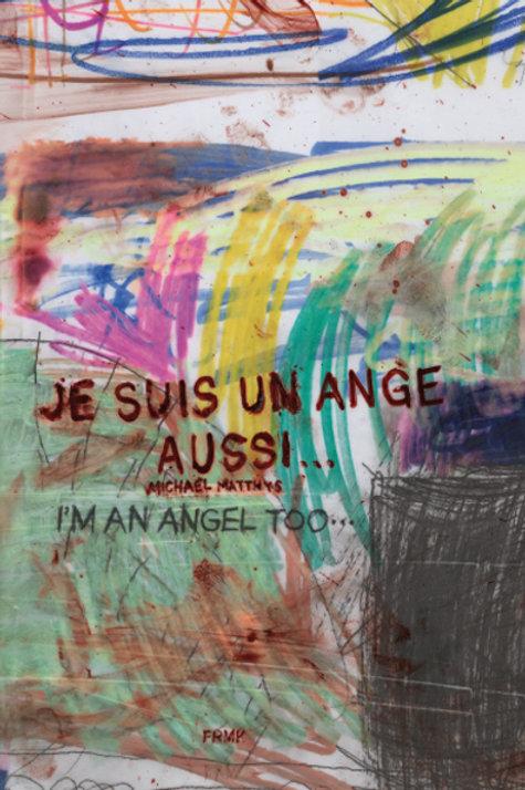 Fremok éditions - Je suis un ange aussi