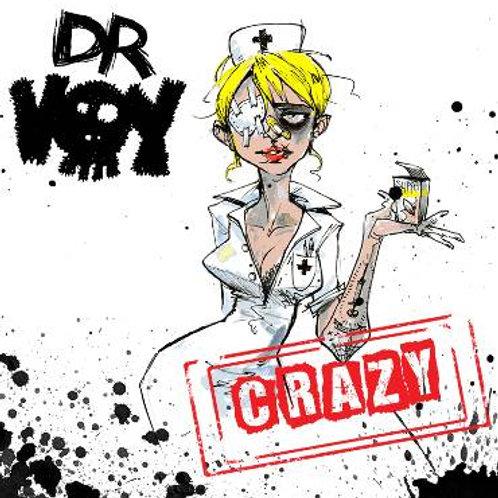 Dr Voy - Crazy