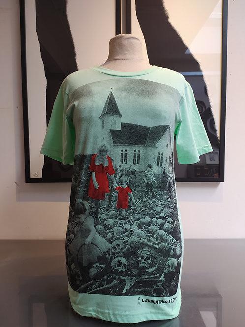 Laurent Molet - T-Shirt