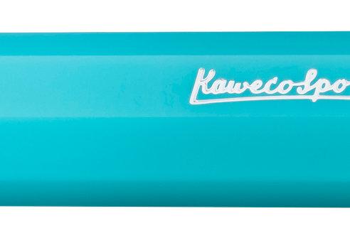 """KAWECO - Porte-mine """"Clutch"""" Sport Frosted Light Blueberry"""