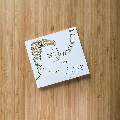 Loving essence - Soie